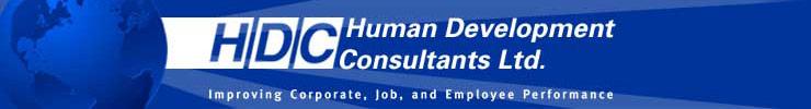 HDC Human Development Consultants Ltd company